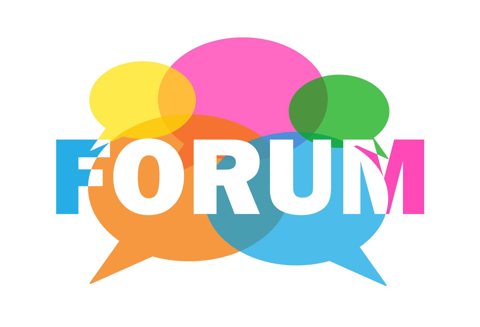 Forum  des anciens Elèves de STMG