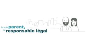 Continuité pédagogique : Je suis parent ou responsable légal